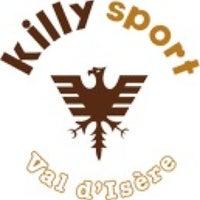 Photo taken at Killy Sport by Maleren W. on 3/11/2014