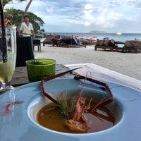 Photo taken at Phi Phi Natural Resort by Alexandr H. on 10/10/2016