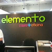 Photo taken at Elemento by 🌠Eric✨ on 3/11/2014