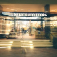 Photo taken at Urban Outfitters by Jorge G. on 4/27/2014