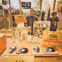 Photo taken at Urban Outfitters by Jorge G. on 12/8/2012