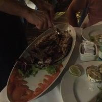 Foto tirada no(a) Rincón Restaurante por Constanza T. em 4/2/2016