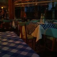 Photo taken at Le Vin Bistro e Patisserie by Renato M. on 11/29/2012