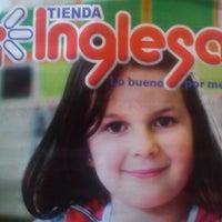 Photo taken at Tienda Inglesa by Isis O. on 3/3/2014