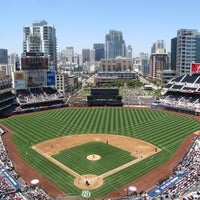 Photo taken at Petco Park by Stadium Journey on 6/29/2013