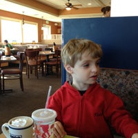 Photo taken at IHOP by Kathleen C. on 4/21/2013