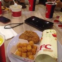Photo taken at KFC by Nana O. on 9/2/2016