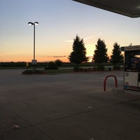 Photo taken at Road Ranger Travel Center by Geoffrey Z. on 8/14/2016