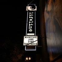 Снимок сделан в Lifeline Theatre пользователем Sonia L. 10/25/2014