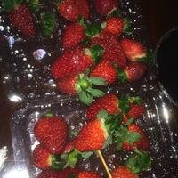 Photo taken at KHM Strawberry Farm by SFH on 11/26/2016