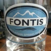 Photo taken at Fontis Water by Fontis Water on 3/15/2013