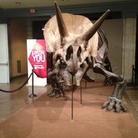 Photo taken at Buffalo Museum of Science by Julia T. on 12/1/2012