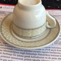 Photo taken at HKAR Sigorta Acenteliği by Burcu Ş. on 9/19/2017