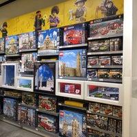 Photo prise au LEGO® Store par Julia R. le4/29/2018