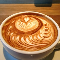 Photo prise au Streamer Coffee Company SHIBUYA par Johann K. le4/7/2013