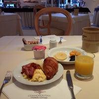 Foto scattata a Grand Hotel Bonanno da Johann K. il 2/20/2014