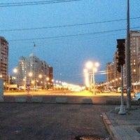 Photo taken at Турник by Mary Bovary on 7/9/2013