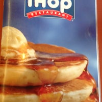 Photo taken at IHOP by Mario S. on 2/2/2013