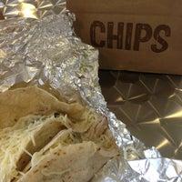 Foto tomada en Chipotle Mexican Grill por Joel M. el 5/29/2013