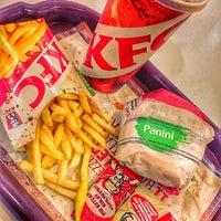 Photo taken at KFC by aylar a. on 3/22/2018