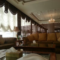 Photo taken at GVIP Lounge by Mohammed on 5/5/2013
