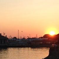 7/14/2013 tarihinde Selfet N.ziyaretçi tarafından Bostancı Sahili'de çekilen fotoğraf