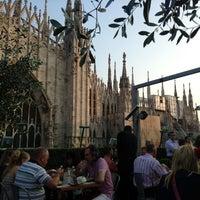Photo taken at Obicà - Duomo by Elizaveta L. on 7/14/2013