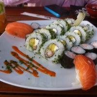 Foto tomada en Nagai Sushi por Esteban  el 12/23/2013