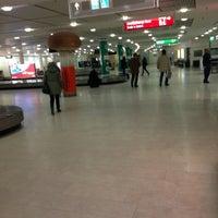 Photo taken at Terminal 1 by Thomas W. on 1/24/2013