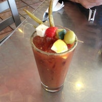 Photo taken at Gott Gourmet Café by Amy G. on 3/3/2013