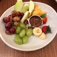 Photo taken at Nutella Cafe by Kaleb G. on 11/9/2017