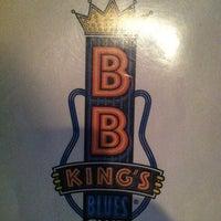 Photo taken at B.B. King's Blues Club by John J. on 3/16/2013