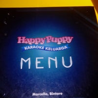 Photo taken at Happy Puppy by sw y. on 12/28/2012