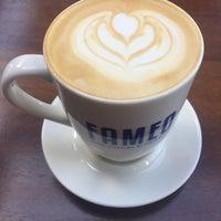 1/25/2018 tarihinde Zeynepziyaretçi tarafından FAMEO | Caffè, sinonimo di fratellanza'de çekilen fotoğraf