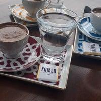 1/27/2018 tarihinde Zeynepziyaretçi tarafından FAMEO | Caffè, sinonimo di fratellanza'de çekilen fotoğraf