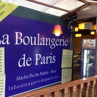 Foto tomada en La Boulangerie de Paris por Tony C. el 11/28/2012