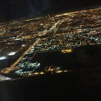 Photo taken at Montréal–Pierre Elliott Trudeau International Airport (YUL) by Stephanie P. on 1/24/2013