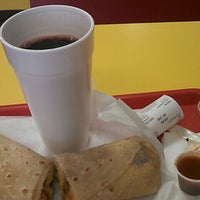Photo taken at Nico's Taco Shop by William J. on 2/20/2013
