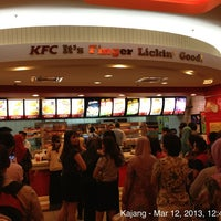 Photo taken at KFC by Zubair (Зубаир) R. on 3/12/2013