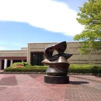 Photo taken at Miyagi Museum of Art by mj44 on 5/18/2013