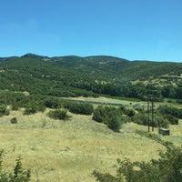 Photo taken at Domokos by Lilibeth D. on 7/16/2016