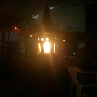 Photo taken at Mercy Rooftop Bar by Stefin R. on 4/30/2013