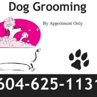 Photo taken at Pet Grooming Dog & Cats by Melissa P. on 10/3/2013