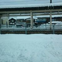 Photo taken at Ōdoro Station by Hiro0138 on 1/3/2015