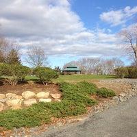 Photo taken at Rose Larisa Memorial Park by JD on 4/13/2013