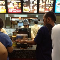 Photo taken at Jollibee by Michael S. on 3/29/2013
