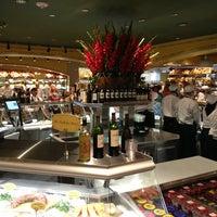 Photo taken at eatZi's Market & Bakery by Alexander M. on 9/18/2013