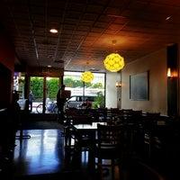 Photo taken at Roxbury Cafe by Stephen P. on 12/19/2012