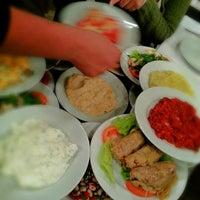 Photo taken at Refik Restaurant by Stephen P. on 1/1/2013