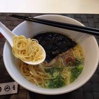 8/3/2015にN K.がЯрумэн | 麺屋政宗で撮った写真
